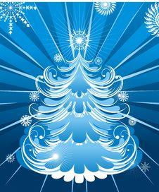 Free Christmas Tree Stock Photos - 3928863