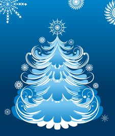 Free Winter Design Element Royalty Free Stock Photos - 3929098