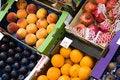Free Fresh Fruits Royalty Free Stock Photo - 3935915