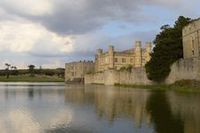 Free Leeds Castle Royalty Free Stock Photos - 3931258