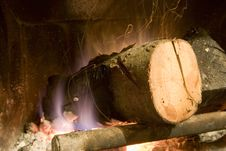 Free Fireplace Stock Photos - 3931913