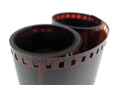 Free 35 Mm Film Royalty Free Stock Photography - 3933047