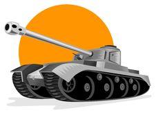 Free Battle Tank Stock Photos - 3933163