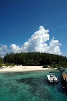 Free Paradise Royalty Free Stock Image - 3935046