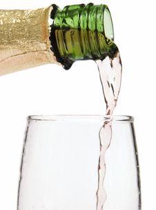 Pour Me A Drink Stock Images