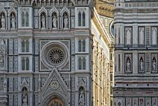 Free Florence Royalty Free Stock Photography - 3937477