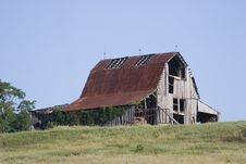 Free Rustic Barn Royalty Free Stock Images - 3937919