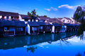 Free WUZHEN TOWN Royalty Free Stock Images - 3941279