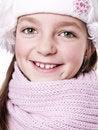 Free Closeup Of Girl Royalty Free Stock Photo - 3944595