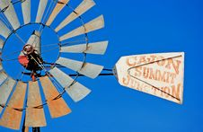Free Wind Mill Stock Photos - 3940493