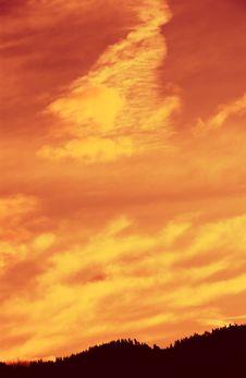 Free Sunrise Royalty Free Stock Images - 3940679