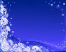 Free Freezing Patterns Stock Photography - 3941502