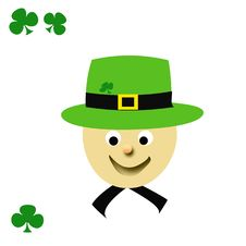 Free Leprechaun Stock Images - 3941574