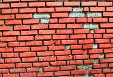 Free Red Bricks Stock Photos - 3941753