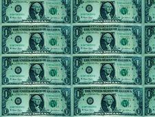 Free Dollars Stock Photos - 3942133