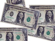 Free Dollars Stock Photo - 3942280