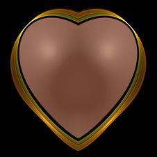 Free Precious Heart Royalty Free Stock Photo - 3942665