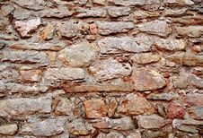Free Stone Wall Stock Photos - 3942703