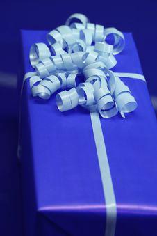 Free Gift Stock Photo - 3943430