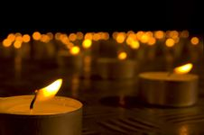 Free Candles Stock Photos - 3945753