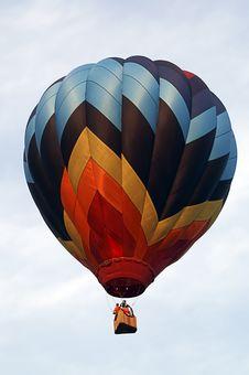Free Balloon 19 Stock Photo - 3946620