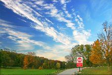 Free Stop Sign Stock Photos - 3946883