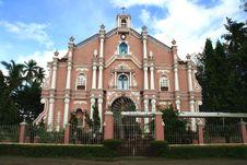 Roman Catholic Church 1 Stock Photo