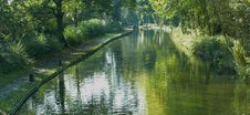 Free Canal Stock Photo - 3947970