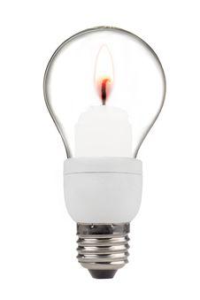 Free Bulb Royalty Free Stock Image - 3949036