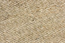 Free The Weaved Carpet From Mat Stock Photo - 3949730