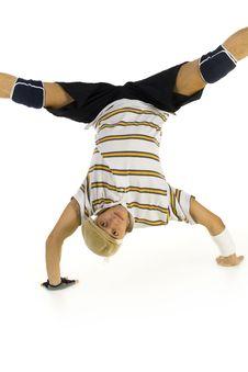 Free Upside Down Stock Photo - 3950780