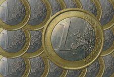 Free Euro Royalty Free Stock Photo - 3951605