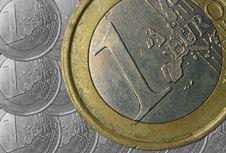 Free Euro Stock Photography - 3951642