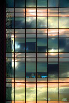 Free Reflection Stock Photo - 3952050