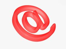 Free Email Stock Images - 3954004