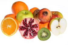 Free Fresh Fruits Stock Photos - 3956023