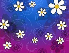 Free Colorful Spring Flowers Royalty Free Stock Photo - 3957075