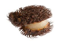 Free Rambutan Fruit Stock Photography - 3958532
