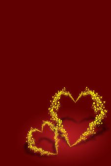 Free Valentine 7 Royalty Free Stock Photo - 3959235