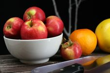 Free Fruit Royalty Free Stock Photo - 3959575