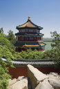 Free Foxiangge Tower Stock Photos - 3965633