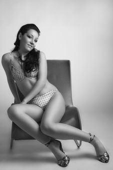 Free Beautiful Asian Girl Stock Image - 3960611