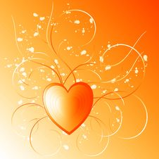 Free Valentine Card Stock Photography - 3962562