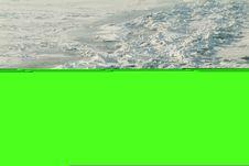 Free Floating Ice Stock Photo - 3964700