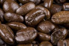 Free Coffee Beans Stock Images - 3965704