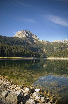 Free Mountain Peak Royalty Free Stock Images - 3966149