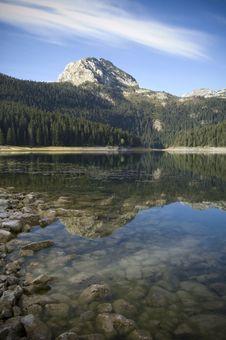 Free Mountain Peak Royalty Free Stock Images - 3966199