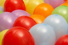 Free Balloon Stock Photography - 3966402