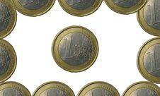 Free Euro Stock Image - 3966451