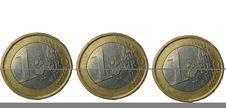 Free Euro Royalty Free Stock Photos - 3966548